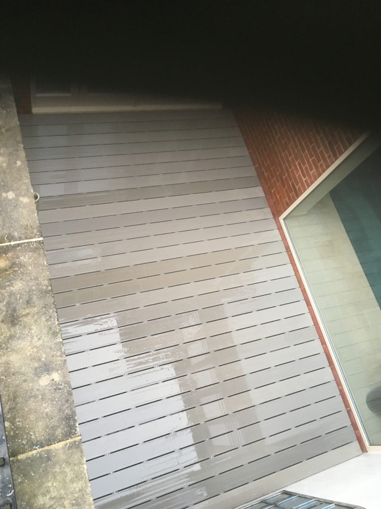 decking in staines