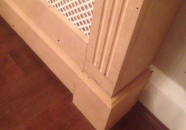 Bespoke Carpentry Surrey